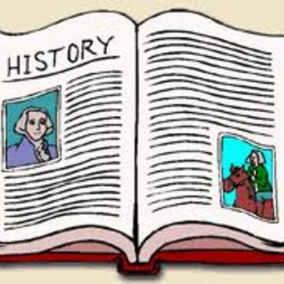 10 Most Important Events In History timeline
