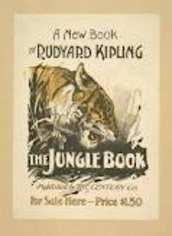 Kipling, it should be noted, wrote much and successfully for children; for the very young in Just So Stories (1902), and for others in The Jungle Books and in Puck of Pook's Hill and Rewards and Fairies.