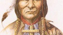 Chief Black Kettle- Karen Kaufman #17 timeline