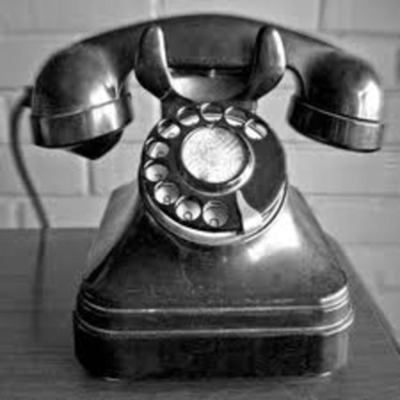 """how the """"telephone"""" has changed timeline"""