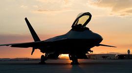 Lockheed Martin F-22 Raptor  timeline
