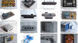 Video Game Consoles timeline