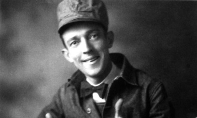 Jimmie Rodgers and the Carters record for the first time