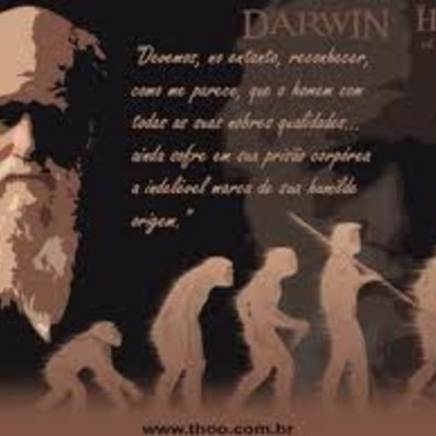 Biografia de darwin timeline
