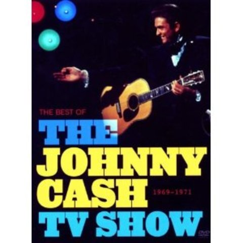 Johnny Cash Show Launches On ABC