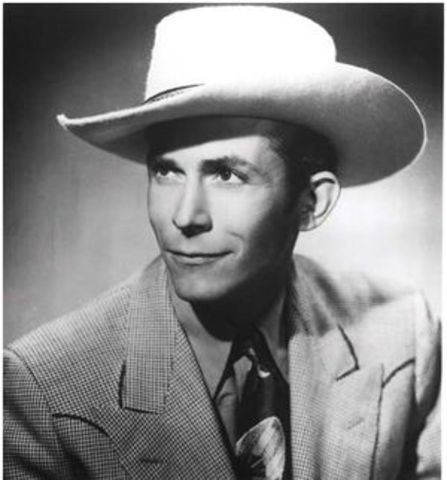 Hank Williams Declines