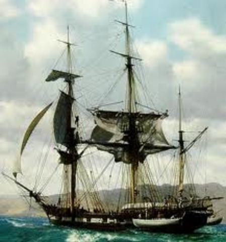 beagle voyage timeline Climb aboard the beagle and relive charles darwin's odyssey through this website, you will discover the voyage that enabled the famous naturalist to lay the groundwork for his theory of evolution through natural selection.