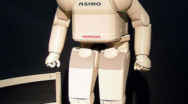 History of Robotics timeline