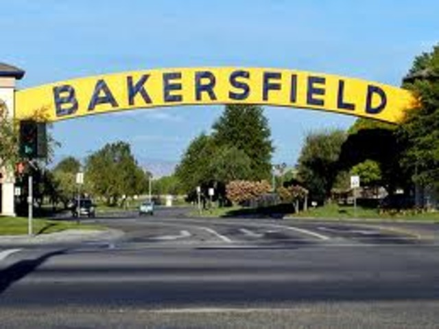 Bakersfield Sound Immortalized