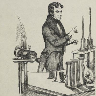 Michael Faraday timeline