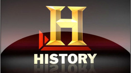 Historie timeline
