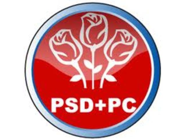 PSD iese de la Guvernare