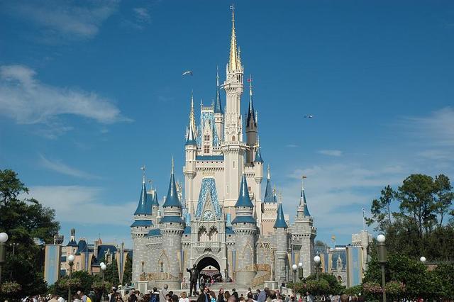 Hac(e) un viaje a Disney World