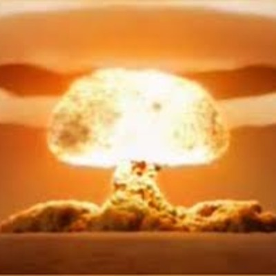 History of Nuclear Weapons timeline
