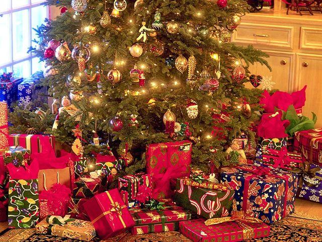 Christmas Day !