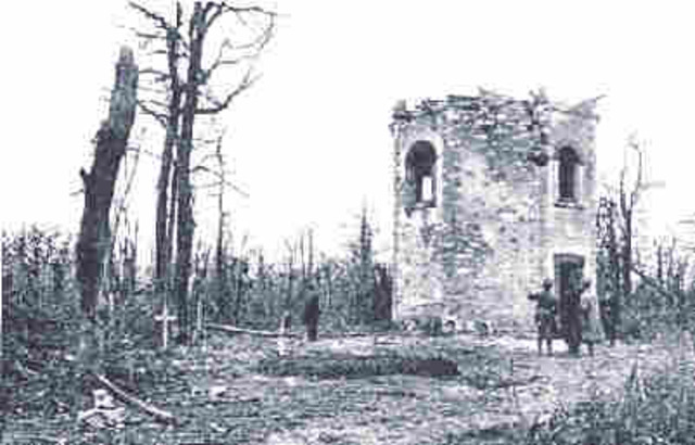 Battle of Belleau Wood begins
