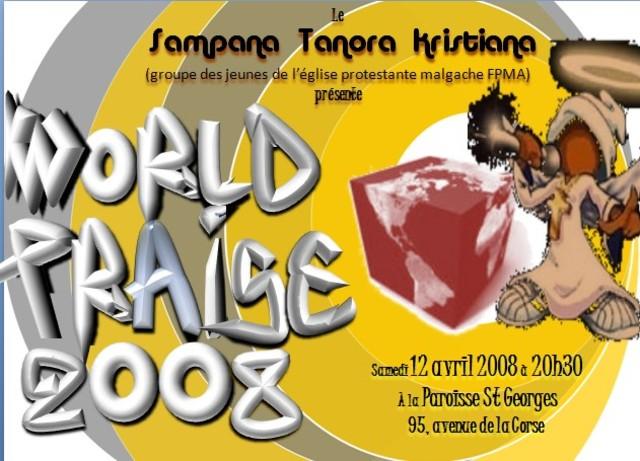 World Praise 2008