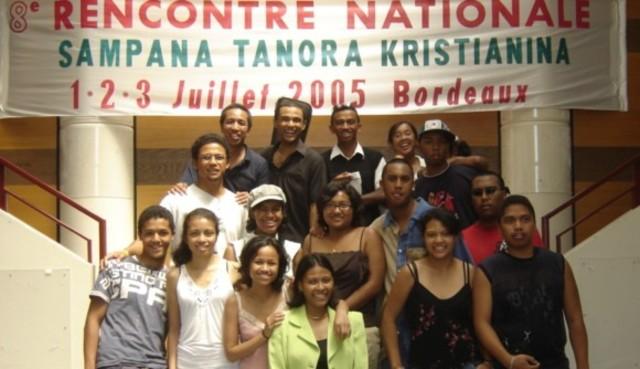 RNSTK Bordeaux - 1,2 & 3 juillet 2005