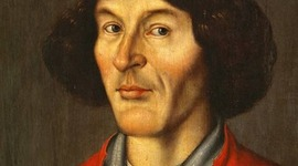 Nicholas Copernicus timeline