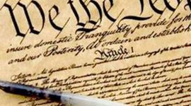 The Development of the U.S. Constitution timeline