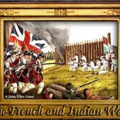 Events Leading to French and Indian War timeline