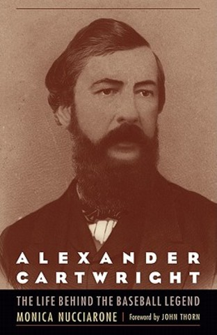 Alexander Cartwright