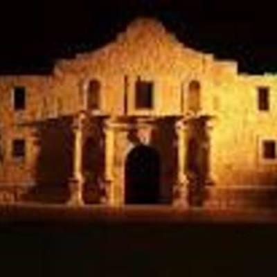 Battle of the Alamo timeline