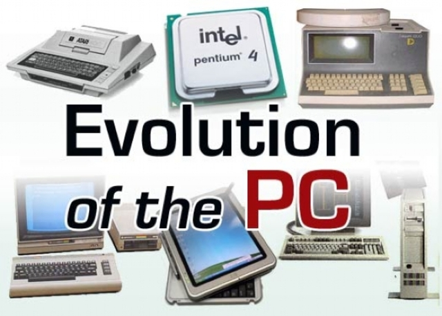 PC en el año 2000