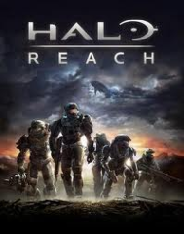 Halo: Reach is released