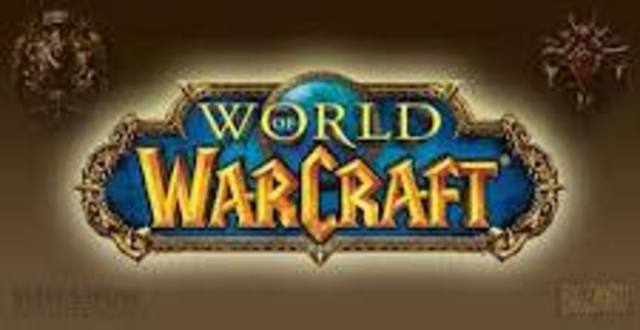 I get World of Warcraft