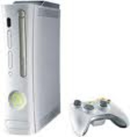 The Xbox 360 is released