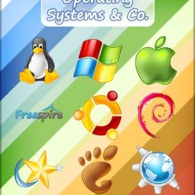Evolución del sistema operativo timeline