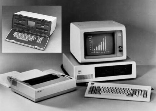 IBM ENTRA EN EL JUEGO