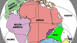 Plate Tectonic Theory Timeline