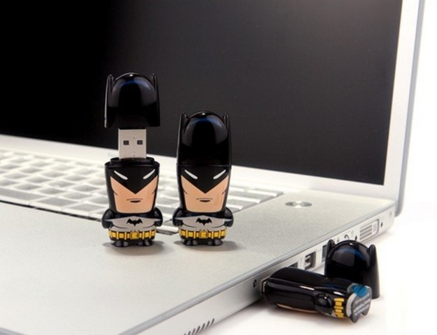 Lanzamiento del USB