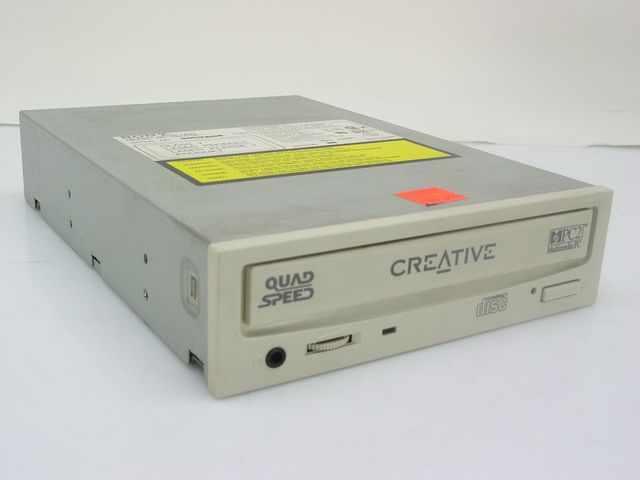 Implementación del CD-ROM