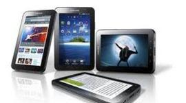 La evolución de las computadoras tipo Tablet- José Andrés Pérez  timeline