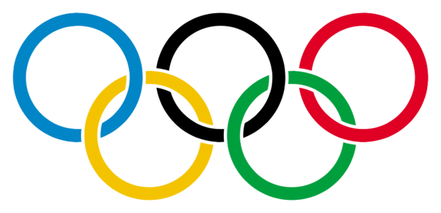 Introduced to Olympics