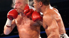 the history of boxing timeline