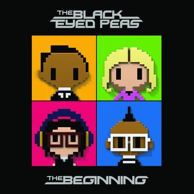 Timeline of The Black Eyed Peas