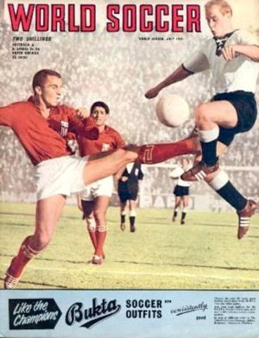 1950 World Cup