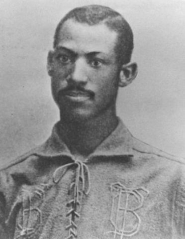 African American Players/Moses Fleetwood Walker