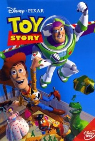 Toy Story ( 1995 )