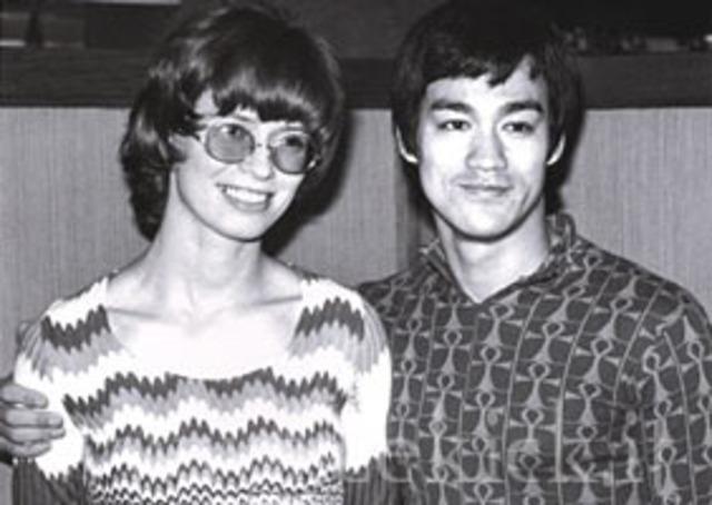 Bruce Lee timeline | Timetoast timelines