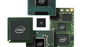 La Evolucion de los microprocesadores Intel timeline
