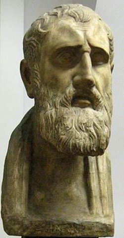 334 BC Zeno of Citium