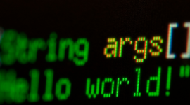 Línea del tiempo: Evolución de los lenguajes de programación timeline