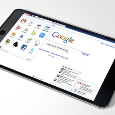 Evolucion de las computadoras tipo tablets timeline