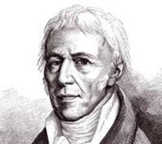 Jean-Baptiste Lamarack's Theory