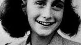 Timeline of Anne Frank's Life